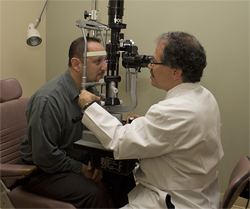 Glaucoma Testing Reading, PA