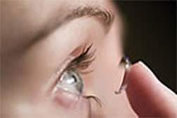 Contact Lenses Reading, PA