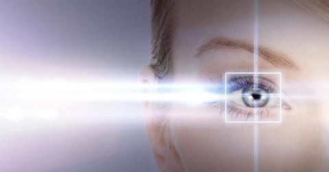 Informational Eye