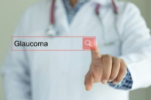 Effects of Glaucoma