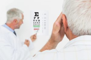Vision Loss and Cognitive Decline in Older Adults