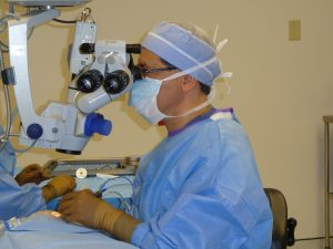 Glaucoma Microsurgery Reading, PA