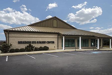 Berkshire Eye Surgery Center Wyomissing, PA