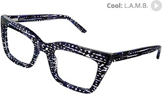 L.A.M.B. Glasses Reading, PA