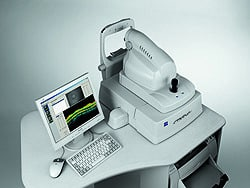 Optic Nerve Imaging Reading, PA