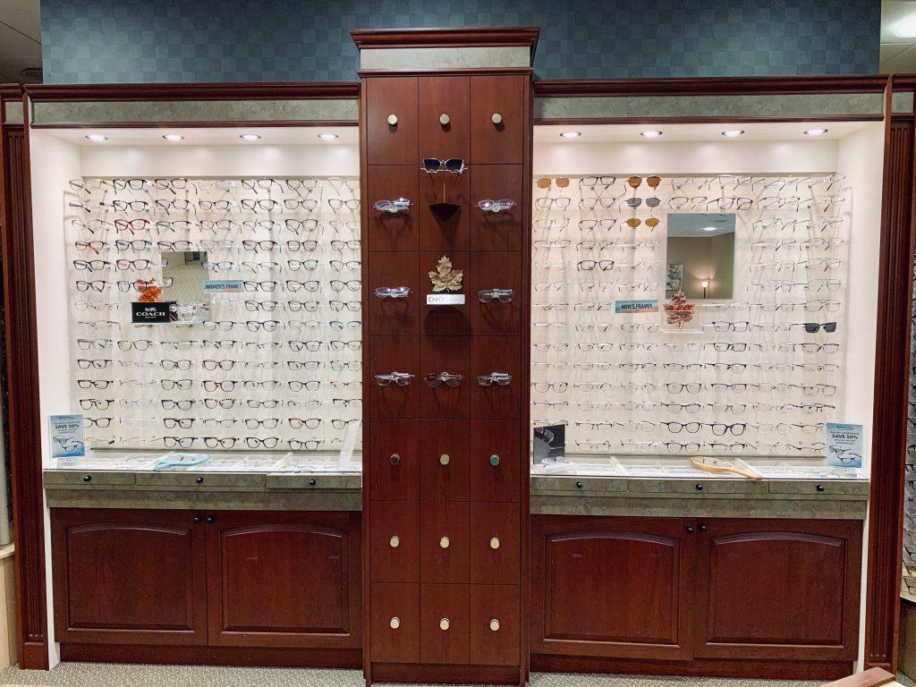 Eyeglasses Frames Selection Wyomissing, PA