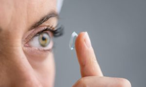 How Bad is it to Sleep in Contacts?