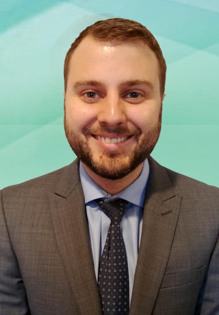Travis J. Gabriel, OD